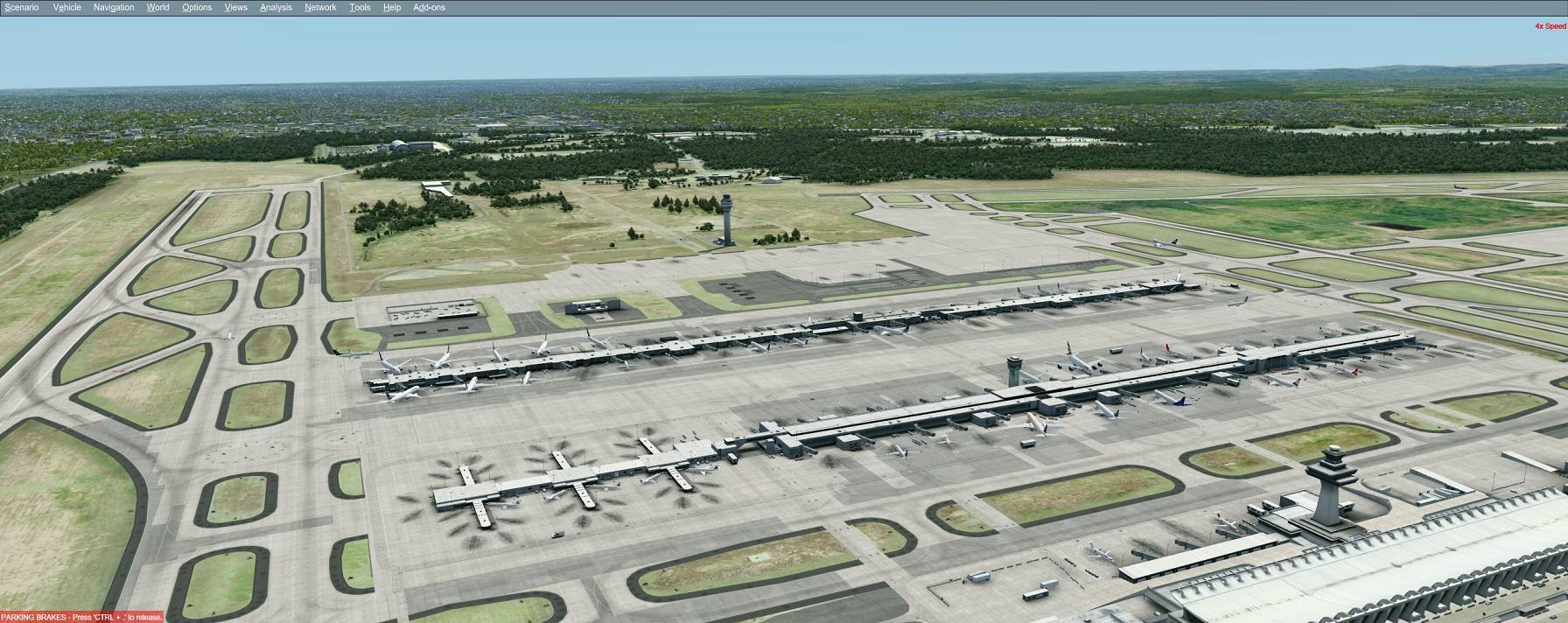 Flightbeam Studios | JCAI