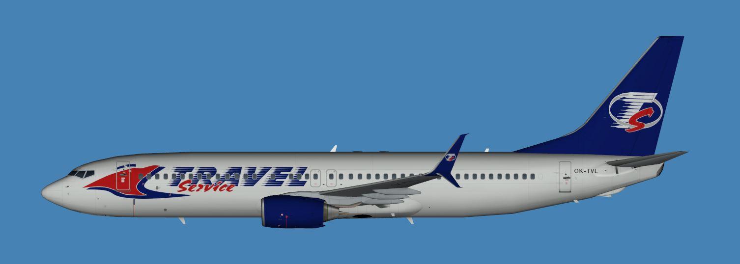 Travel Service   JCAI