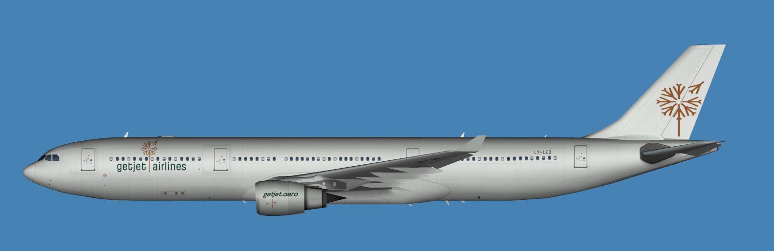 Airbus   JCAI